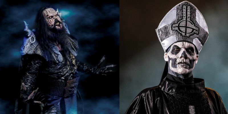 LORDI Loves GHOST Image But Doesn't 'Get' The Music