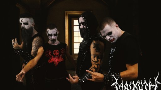 Malkuth: New album on the way; Banda starts the recordings for unpublished work!
