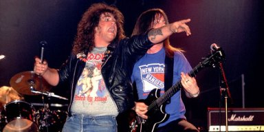 Gary Holt Mourns Paul Baloff With Emotional Words