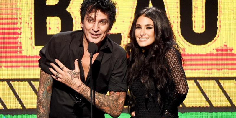 Tommy Lee's Wife Makes Devastating Statement About Mental Issues?