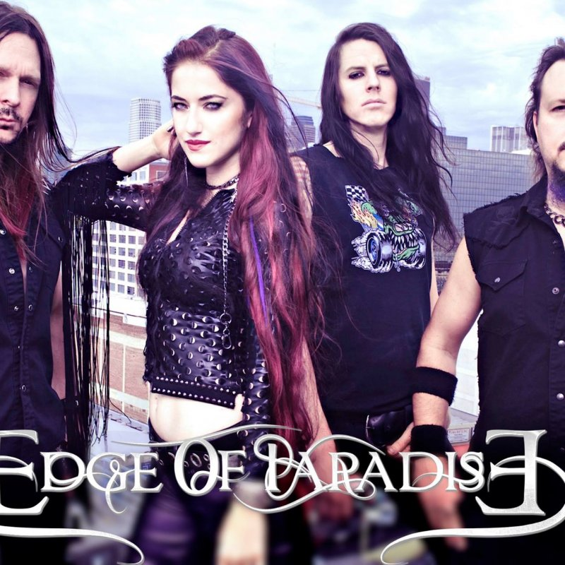 Edge of Paradise debuts new Video - ALIVE