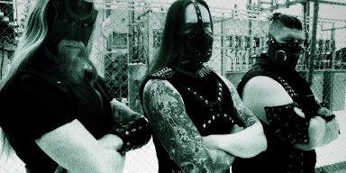 "Black Pestilence Premiere Album Stream ""Hail The Flesh"" via Metal Injection"