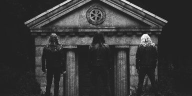 ASCENDENCY set release date for IRON BONEHEAD debut mini-album, reveal first track