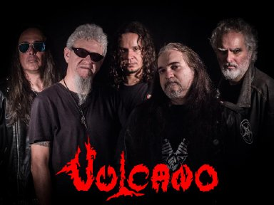 "Vulcano: New album, ""XIV"", is ready and available!"