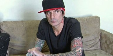 A Video Tour Of TOMMY LEE's Newly Relisted Calabasas Home