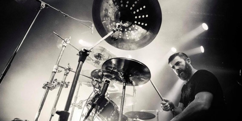 LOCK UP - Introduce new drummer Adam Jarvis ( Misery Index , Pig Destroyer)!