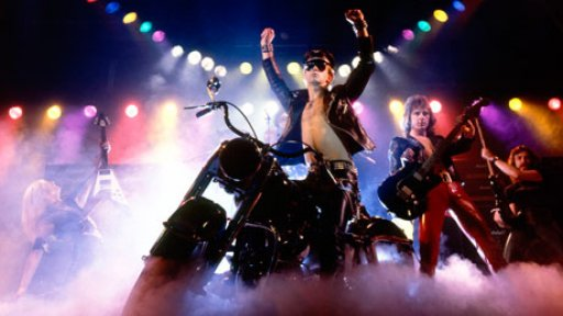 ROB HALFORD's Favorite 10 Heavy Metal Albums!