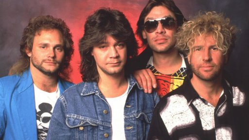 SAMMY HAGAR Says Reunion With VAN HALEN: 'Is Kind Of Inevitable'