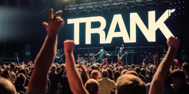 TRANK Release Teaser Video For First Single And Video 'Chrome' From Upcoming Album!