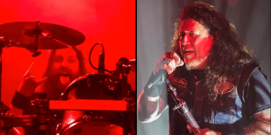 Chuck Billy Not Happy With DEATH ANGEL's Will Carroll For Possibly Spreading The Coronavirus