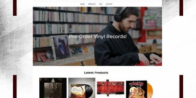 Kadabra Music launches Vinyl Lounge - a place to pre-order vinyl releases