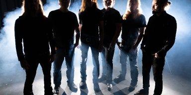 Rockshots Records: Sinisthra (ft. Amorphis' Tomi Joutsen) New Music Video 'Eterne'