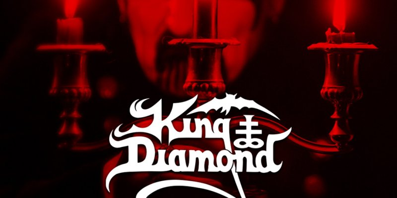 King Diamond to stream 'Songs for the Dead: Live at the Fillmore in Philadelphia' on May 15th