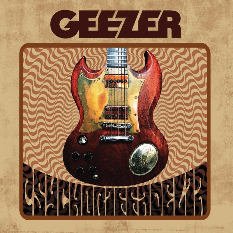Stream GEEZER – Psychoriffadelia!