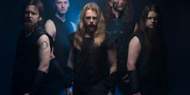 "Battle Born (Power Metal) release playthrough of ""Battle Born"" song"