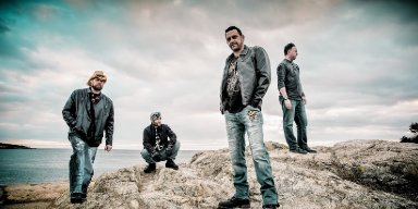 """Psycle Releases Lyric Video for Single """"Changing Tide""""; New Album KILL THE MACHINE Out June 12, 2020!"""