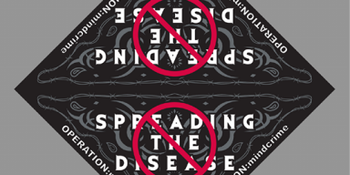 GEOFF TATE Is Selling 'Spreading The Disease' Bandanas During COVID-19 Pandemic
