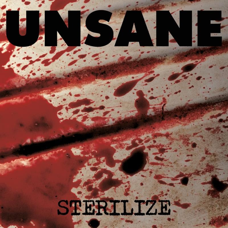 UNSANE Issues Track Listing And Art For Southern Lord-Bound Sterilize Album; Summer Tour Approaches
