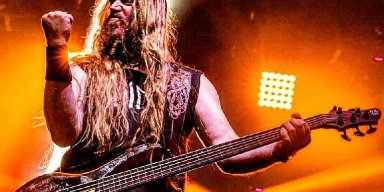STEVE DI GIORGIO Feat. On VIVALDI METAL PROJECT's New Fan Made Lyric Video 'Escape from Hell'!