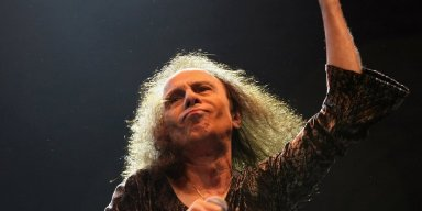 REMEMBERING RONNIE JAMES DIO