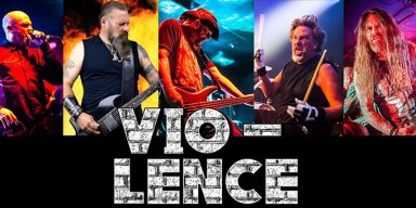 VIO-LENCE Has 'Two Songs Done' For Comeback EP