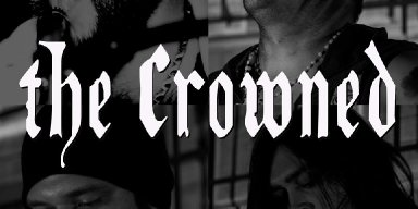 "TEXAS METAL OUTFIT THE CROWNED RELEASE NEW MUSIC SINGLE/VIDEO ""CREED"""