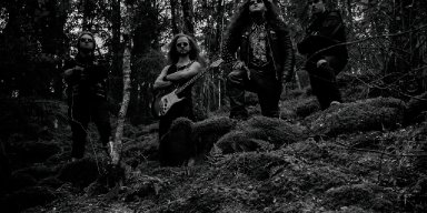 "ZATYR stream DYING VICTIMS debut EP at ""Decibel"" magazine's website"