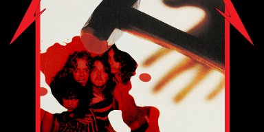 #Metallica Mondays Time Travels Back To 1983