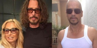 Chris Cornell's Mother-In-Law Attacks His Brother For Leaving Facebook?