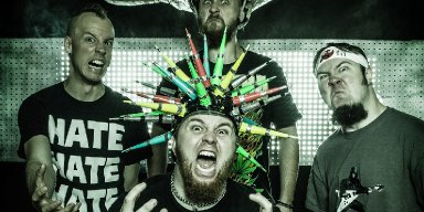 Psychostick Fans Donate Over $10,000 During Weekly Livestreamed Performances to Fight Covid-19!