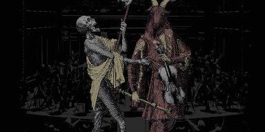 SEPTICFLESH Announces DVD Release of 'Infernus Sinfonica MMXIX' Live Performance