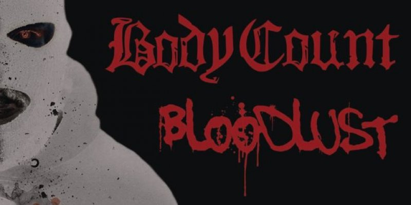 "Watch ""No Lives Matter"", the new video from BODY COUNT!"