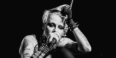 Otep Responds To Amerakin Overdose In New Video, Watch It Here!