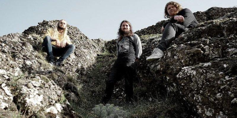 """Volcanova release new song """"Sushi Sam"""""""