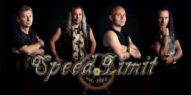 "SPEED LIMIT - official Lockdown Lyric video for ""Ways & Means"" released"