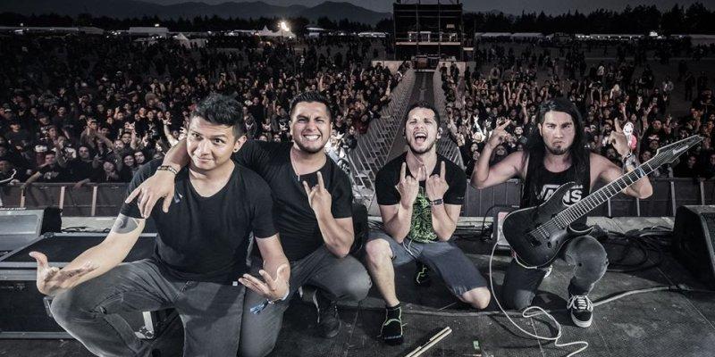 "Mexican Prog Metallers Unleash New Track ""Deceitful Idols"""