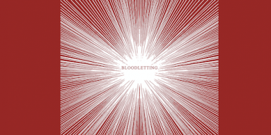 "MOUNTAINEER RELEASES CRITICALLY EXALTED NEW ALBUM, ""BLOODLETTING"""