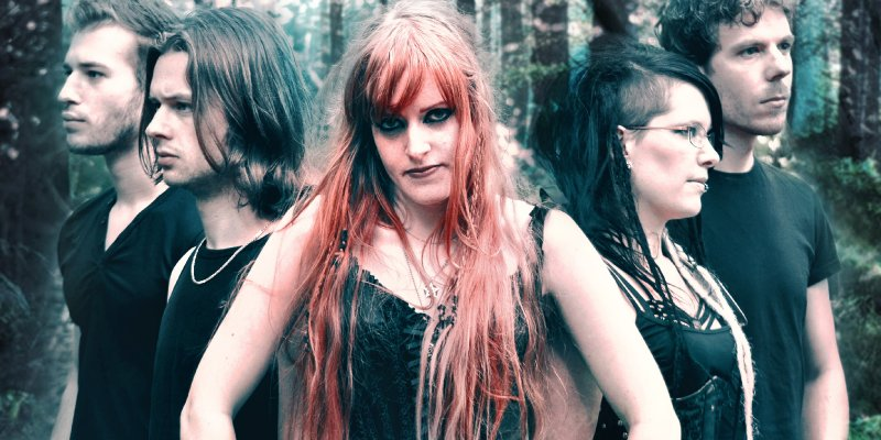 """Solarcycles' first EP """"Ethereal Storms"""" will take your breath away."""