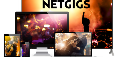 The introduction you need to Netgigs!