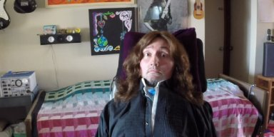 Jason Becker Speaks Out Against Trump's Healthcare Act