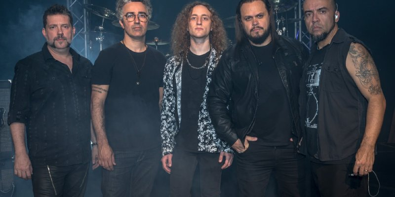 """Progressive Metal LUFEH Paints A Dramatic Tapestry With Video """"Find My Way"""""""