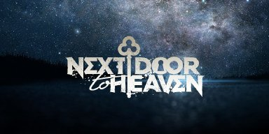 Next Door To Heaven - Band Of The Month Winners July 2017