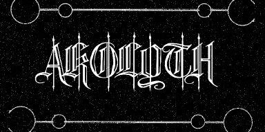 AKOLYTH stream AMOR FATI debut at InvisibleOranges.com
