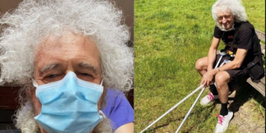 Brian May Suffered 'Small Heart Attack' & Was 'Very Near Death' After Gardening Accident, Says He Was 'A Bit Pissed Off' By How It Was Reported On