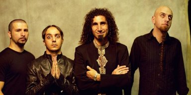 Why System of a Down Hasn't Released Anything 15 Years Is 'Quite Simple'
