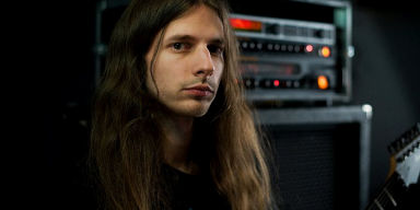 OBSCURA completes new line-up with rejoining guitarist CHRISTIAN MÜNZNER