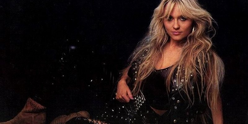 Doro Pesch From Warlock, The Zach Moonshine Interview