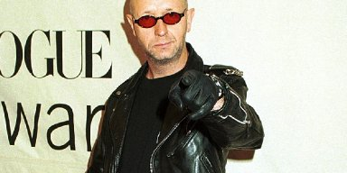 HALFORD'S AUTOBIOGRAPHY GETS RELEASE DATE