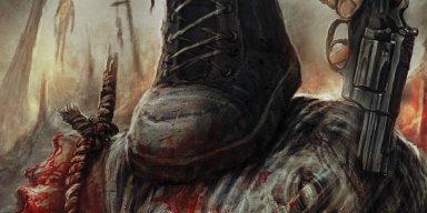 NEW PROMO: Texas Murder Crew - Everyone's Last Breath [Brutal death metal on Comatose Music]