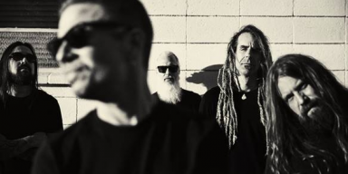 LAMB OF GOD | New Single 'Routes (ft. Chuck Billy)' Available